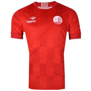 Camisa Náutico III Nº10 2016 Topper