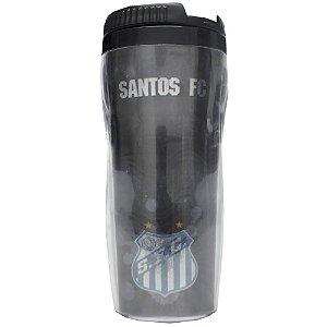 Copo de Acrílico Santos FC