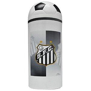 Porta Garrafa Litro Santos FC