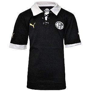 Camisa Atlético Juvenil Retrô 1916 Puma