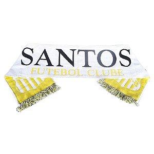 Cachecol Faixa Santos FC