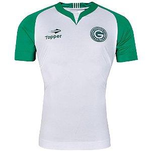 Camisa Goiás Jogo II 2017 Topper