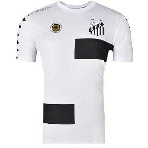 Camisa Santos Treino 2017 Kappa