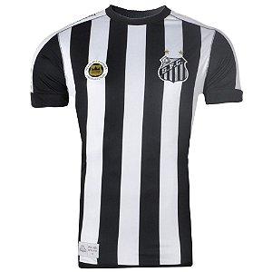 Camisa Santos Jogo II Official 2017 Kappa