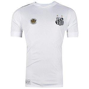 Camisa Santos Jogo I Official 2017 Kappa