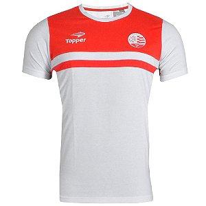 Camisa Náutico Concentração 2016 Topper