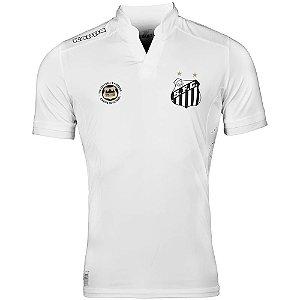 Camisa Santos Jogo I 2016 Kappa