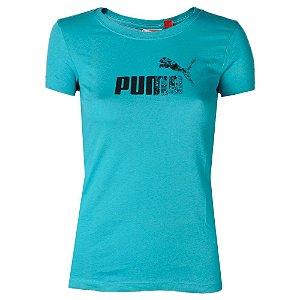 Camisa Line Tee Puma