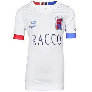 Camisa Parana Jogo I Juvenil N°10 2016 Topper