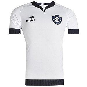Camisa Remo Jogo II Sem Número 2016 Topper