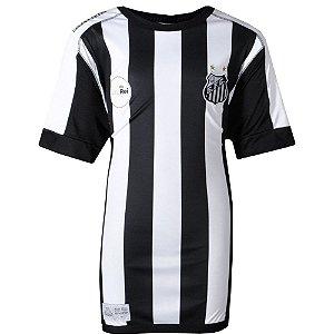 Camisa Santos Jogo II Juvenil 2017 ST Kappa