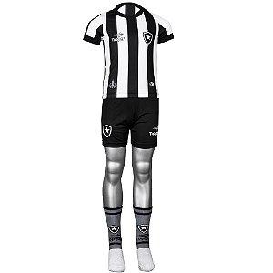 Kit Botafogo Jogo I Infantil 2016 Topper