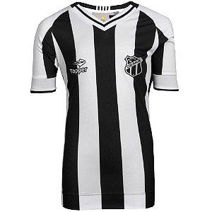 Camisa Ceará Jogo I Juvenil 2016 Nº10