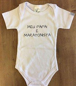 Papai é Maratonista