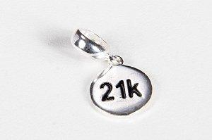 Berloque 21km prata