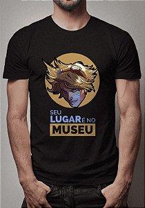 Camiseta Ezreal League of Legends