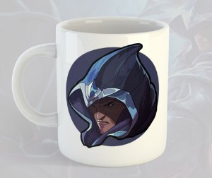 Caneca Talon League of Legends