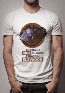 Camiseta Orianna League of Legends