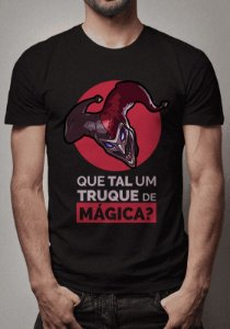 Camiseta Shaco League of Legends