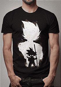 Camiseta Goku Inside Dragon Ball