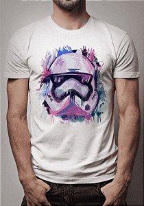 Camiseta Stormtrooper Star Wars