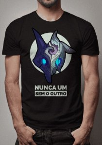Camiseta Kindred League of Legends
