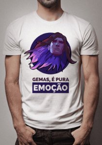 Camiseta Taric League of Legends