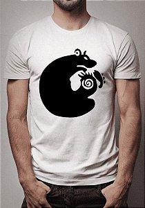 Camiseta Pecado da Preguiça Nanatsu no Taizai