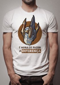 Camiseta Galio League of Legends