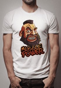 Camiseta Zangief Street Fighter