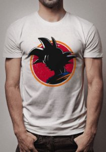 Camiseta Son Goku Dragon Ball