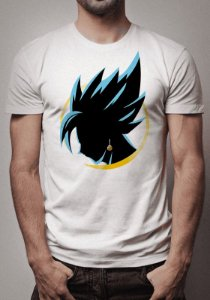 Camiseta Vegetto Dragon Ball