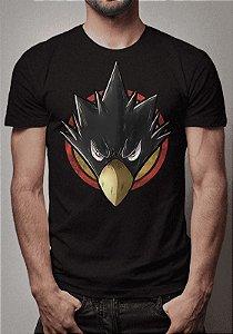 Camiseta Tokoyami My Hero Academy