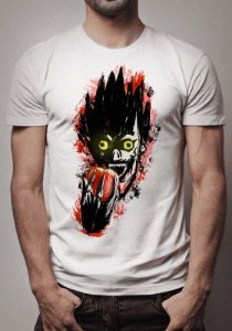 Camiseta Ryuk Death Note
