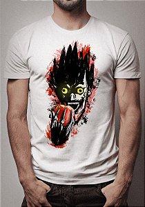 Camiseta Ryuk Death Note