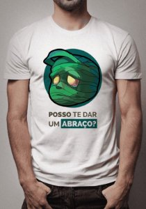 Camiseta Amumu League of Legends - OUTLET