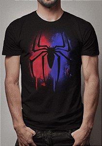 Camiseta Homem Aranha - OUTLET