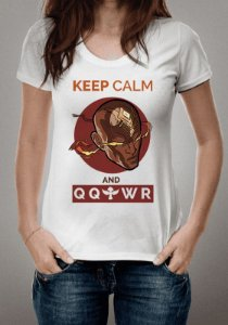 Camiseta Lee Sin League of Legends - OUTLET