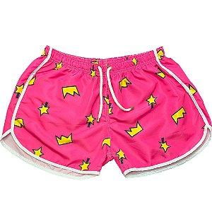 Shorts Feminino Wanda