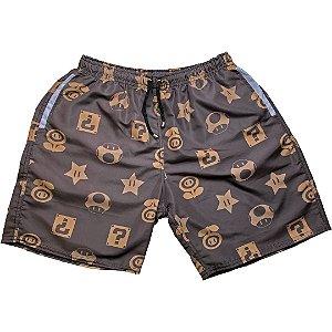 Shorts Masculino Mario Boss Viuton