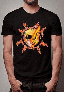 Camiseta Selo da Raposa