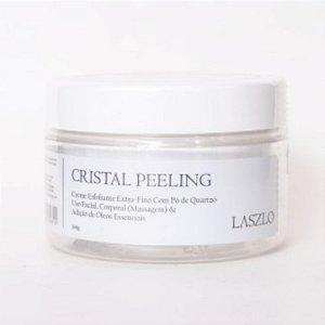 Creme Esfoliante Cristal Peeling (240 g)