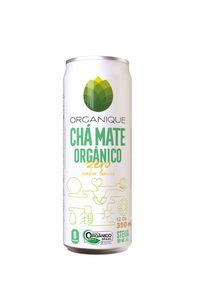 CHÁ-MATE ORGANIQUE LIMÃO 269ML