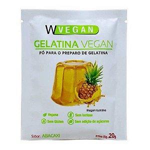 Gelatina Vegan - WVegan 20g