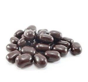 Banana passa com chocolate 70% Vegano - a granel