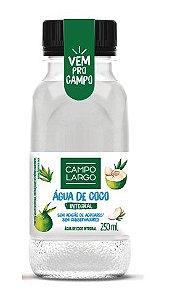 Água de Coco Integral 250ml - Campo Largo