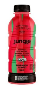 Isotônico Natural Jungle - 500ml