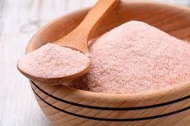 Sal Rosa do Himalaia Fino - A granel