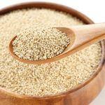 Quinoa em Grãos - A granel