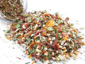 Chimichurri sem Pimenta - A granel